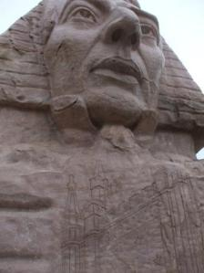 """Bishop Child's """"Famous"""" Joseph Smith Sphinx"""