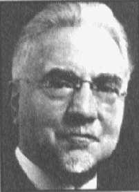 Mormon Apostle John A. Widtsoe
