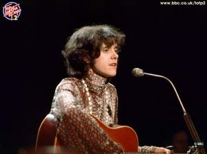 Donovan, 60s and 70s Icon