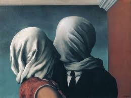 "Magritte's ""The Lovers"" (1928) Is a Haunting Emblem for the Impossibility of Human Communication"