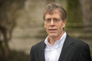 Nobel laureate Lars Peter Hansen