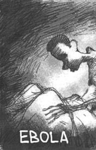 Drawing by Pat Bagley (Salt Lake Tribune)