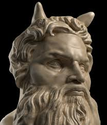 "The ""Horns"" on Michelangelo's Statue of Moses"