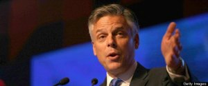 Jon Huntsman Jr. Signs in Support of Same-Sex Marriage