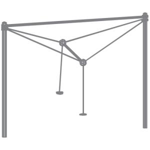 """Basic Design of the """"VIP Swing"""""""