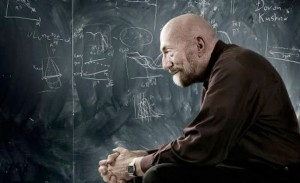 Kip Thorne, Cosmic Visionary