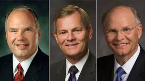 Three New LDS Apostles Seleccted in 2015