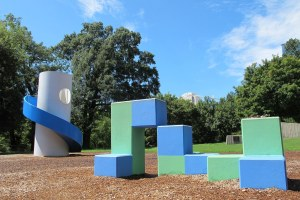 Yoguchi's Artistic Playscapes in Atlanta GA