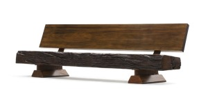 Example #3 of a Designer Bench